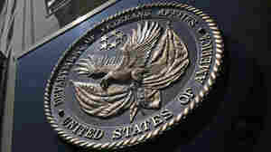 Veterans Affairs In Limbo After Jackson Withdraws As Nominee