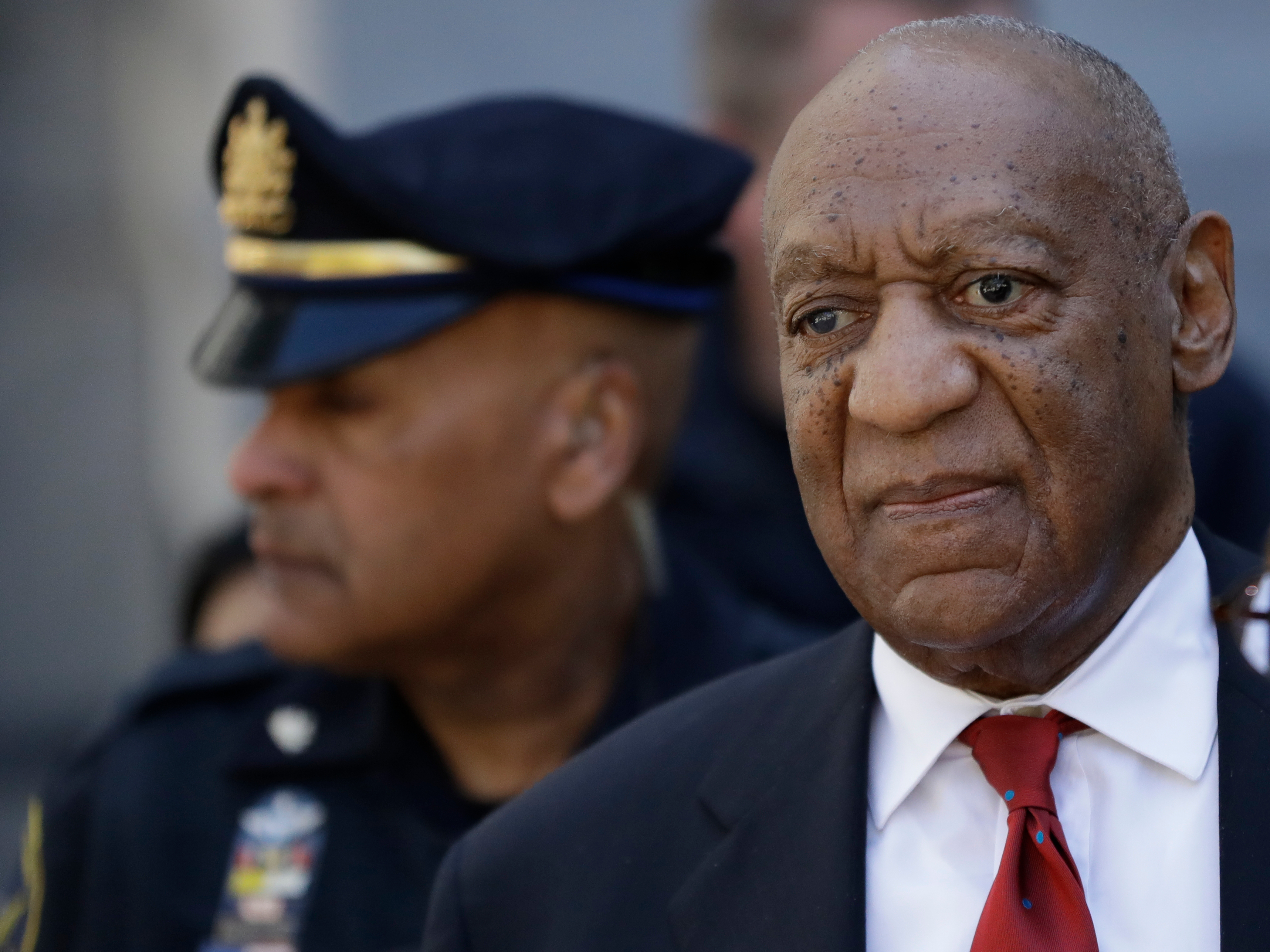Jury: Bill Cosby Guilty on All Counts