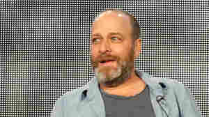 Not My Job: We Quiz H. Jon Benjamin, Voice Of 'Archer,' On Archery