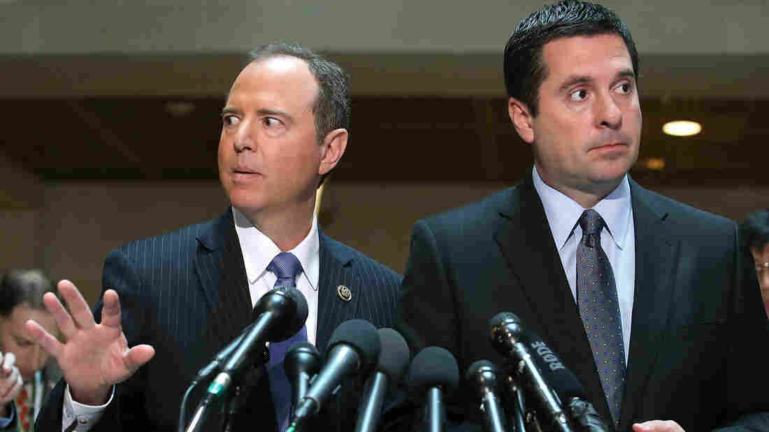 Politically charged House Intel Committee releases final report on Russian Federation  election meddling
