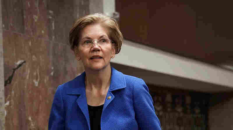 Elizabeth Warren To Consumer Chief: 'You Owe The Public Straight Answers'