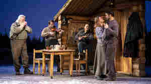'Snow Child' Conveys Alaska's Wild Magic In Musical Form