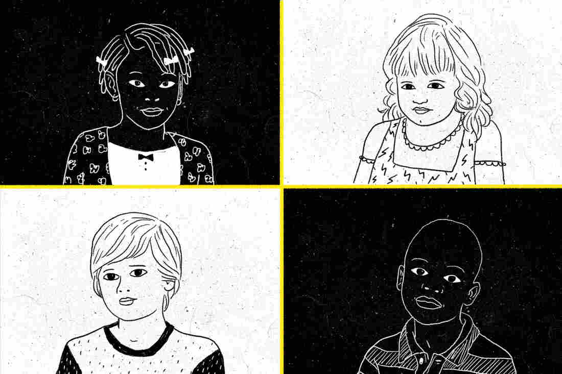 A study out of Yale found that pre-K teachers, white and black alike, spend more time watching black boys, expecting trouble.