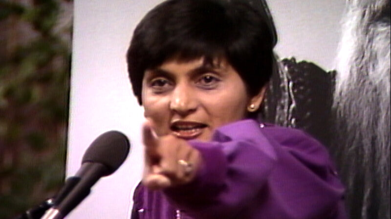 Wild Wild Country On One Hand And On The Other Hand Too Npr