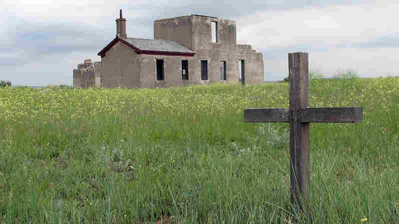 Amid Keystone XL Fight, The Lakota Treaty Of Fort Laramie Turns 150
