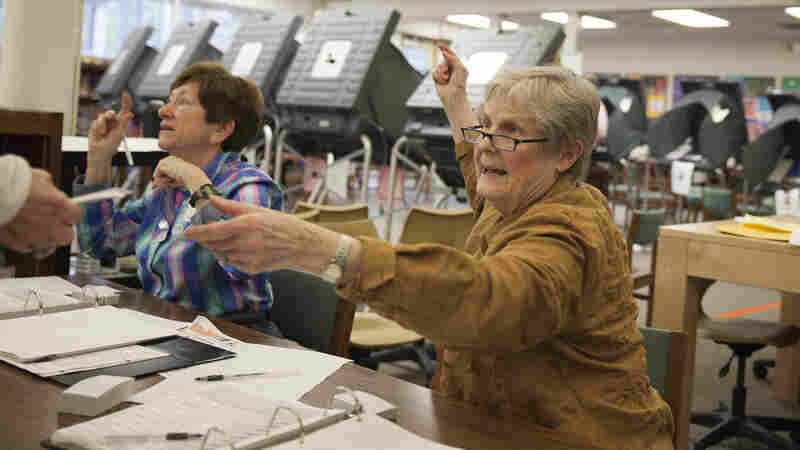 Texas Voter ID Law Stands For Midterm Elections, Court Rules