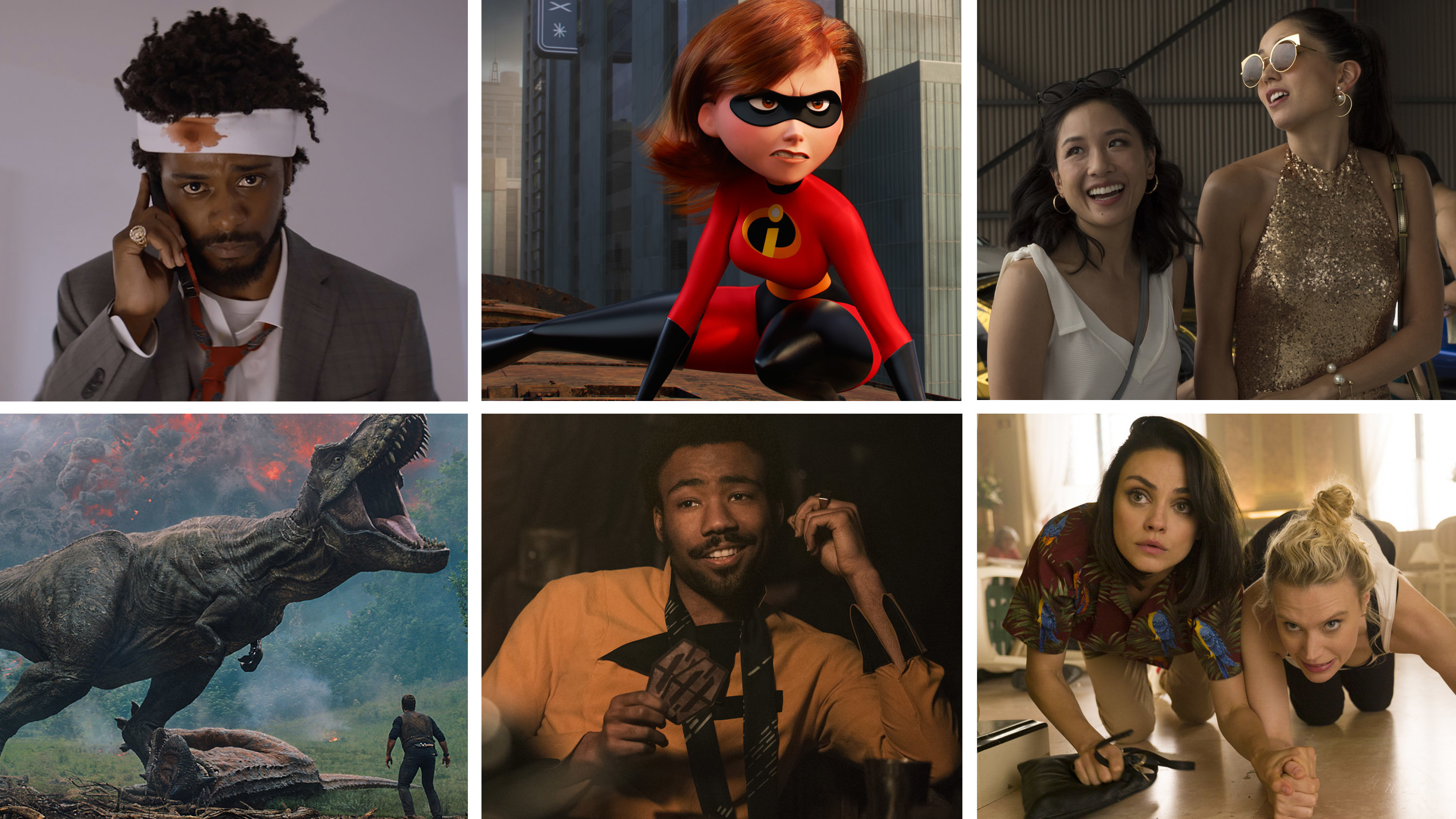 e15109a301fd NPR s Summer Movie Guide  27 Films Coming Your Way