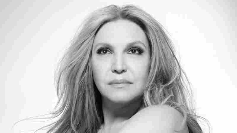 Eliane Elias On Piano Jazz
