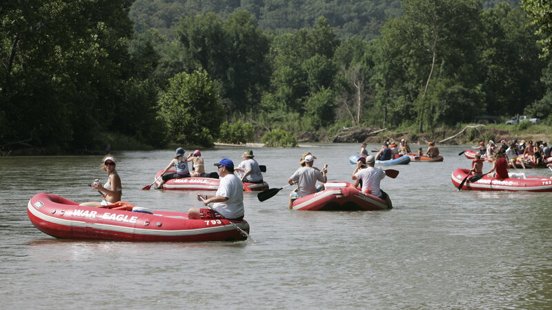 In Oklahoma, Critics Say Pruitt Stalled Pollution Case After Taking