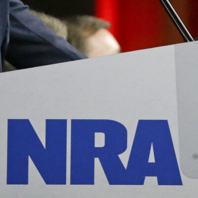 Gun Control Advocates To Press Russia Questions During NRA Convention