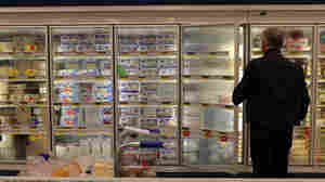 Frozen Food Sales Feel The Heat As Consumers Opt For Fresh