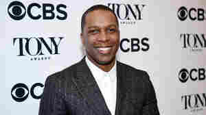 Leaving 'Hamilton' And 'Failing Up' With Leslie Odom Jr.