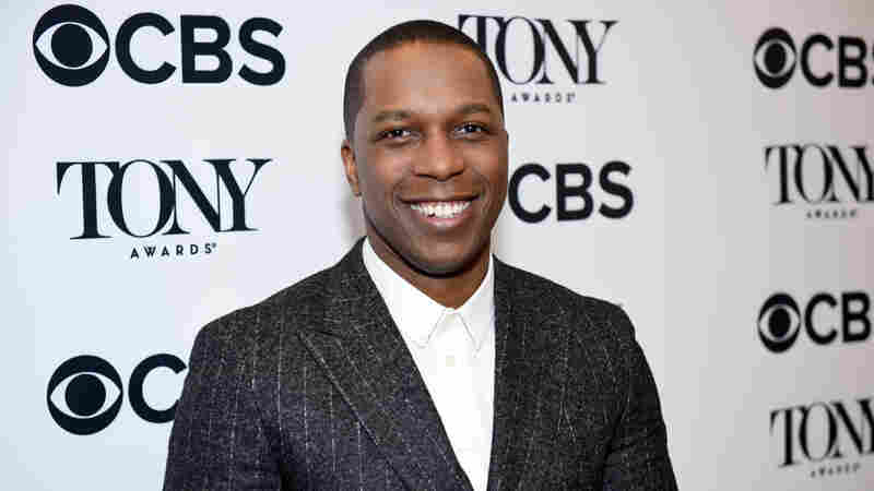 Pop Culture Happy Hour: Talking 'Hamilton' And 'Failing Up' With Leslie Odom Jr.