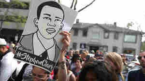 Official Autopsy Of Stephon Clark, Killed By Police, Contradicts Family Autopsy