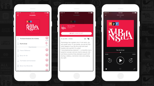 NPR, WNYC Studios, WBEZ Chicago, and This American Life Acquire Pocket Casts