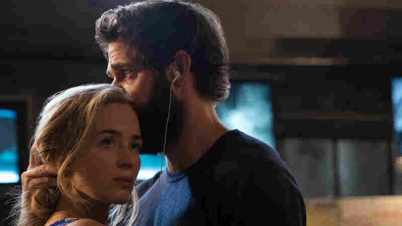 Pop Culture Happy Hour: 'A Quiet Place'