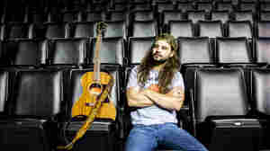 Brent Cobb's 'Providence Canyon' Is Full Of Swampy Grooves