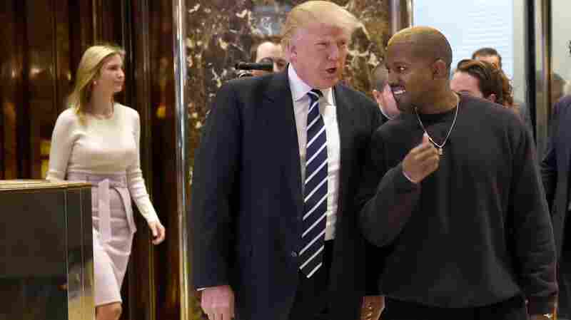 What The Kanye Controversy Can Teach Us About Black Voters