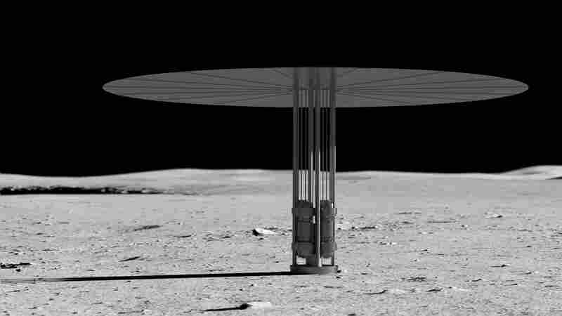 NASA Tests New Nuclear Reactor For Future Space Travelers