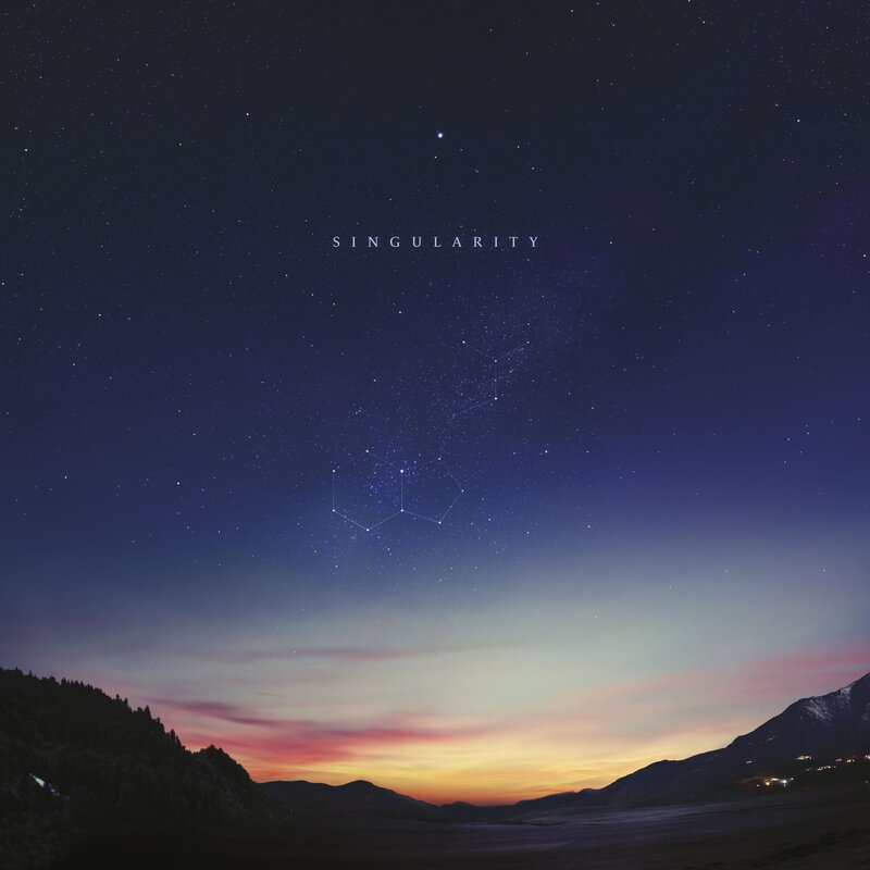 Jon Hopkins Enters The Singularity Track By Track All Songs
