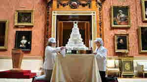 Slice Of History: Pieces Of British Royal Wedding Cakes Up For Auction