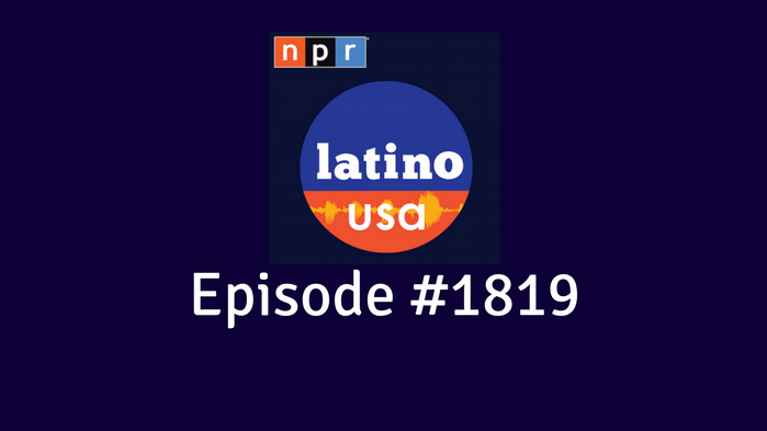 A look into the lesser known Spanish-version of Drácula. Plus, a conversation with Mimi Valdez on the film Roxanne Roxanne, the tech industry's diversity problem, and a musical tackling deportation.