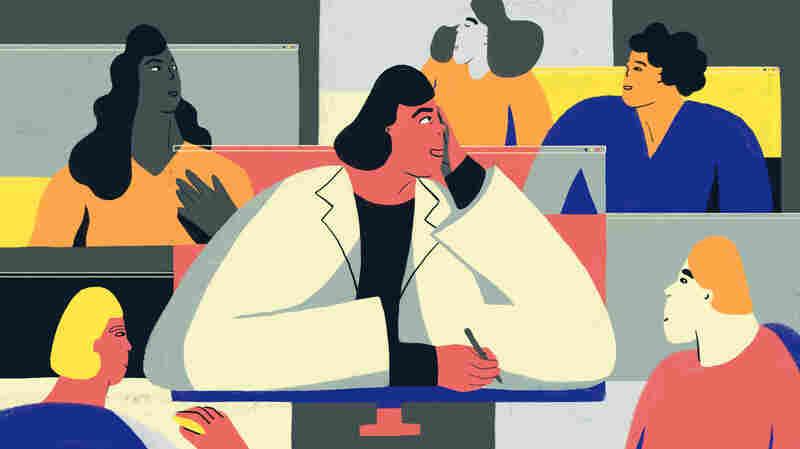 Telemedicine Takes Transgender Care Beyond The City