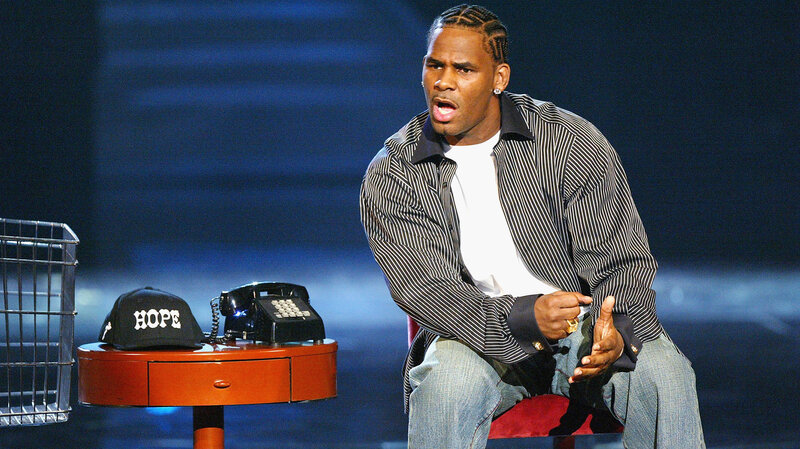3849d3a4002e 3 More Women Come Forward To Accuse R. Kelly Of Abuse   The Record   NPR