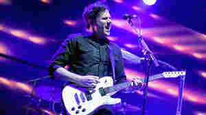 Jimmy Eat World, Ever Polished, Returns With 'Love Never' And 'Half Heart'