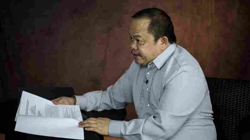 Philippine Lawyer Faces Death Threats After Filing Case At The Hague Against Duterte