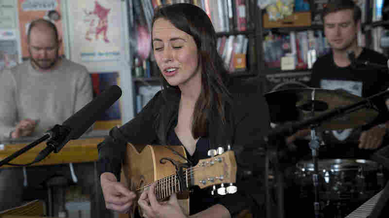 Gordi: Tiny Desk Concert
