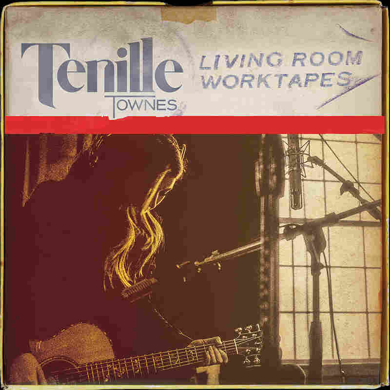 Tenille Townes, Living Room Worktapes (Columbia Nashville, 2018)