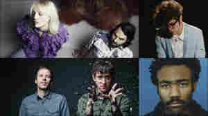 New Mix: Childish Gambino, Mike Lindsay And Laura Marling As LUMP, More