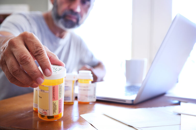 Medicare Patients Aren't Allowed To Use Drugmaker Discount Coupons : Shots - Health News : NPR