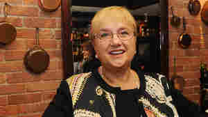 How 'Peasant Food' Helped Chef Lidia Bastianich Achieve Her 'American Dream'