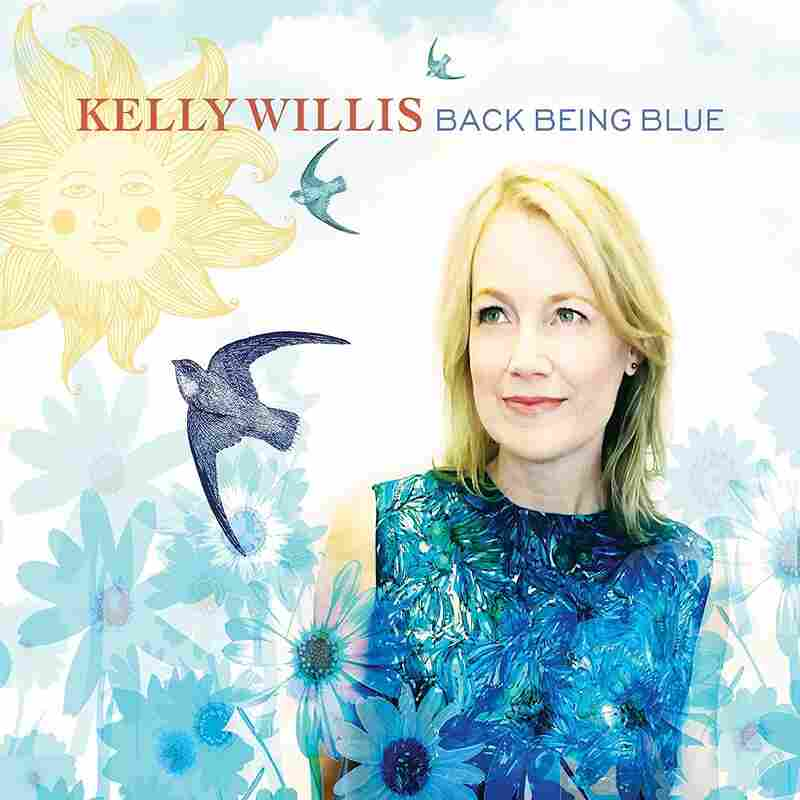 Kelly Willis, Back Being Blue