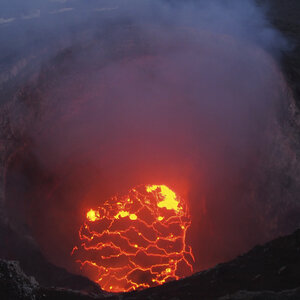Days, Weeks, Years? Scientists Say Hawaii Volcano Eruption Has No End In Sight