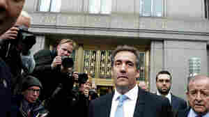 Trump Attorney Cohen May Have Received Russian Payments, New Document Alleges