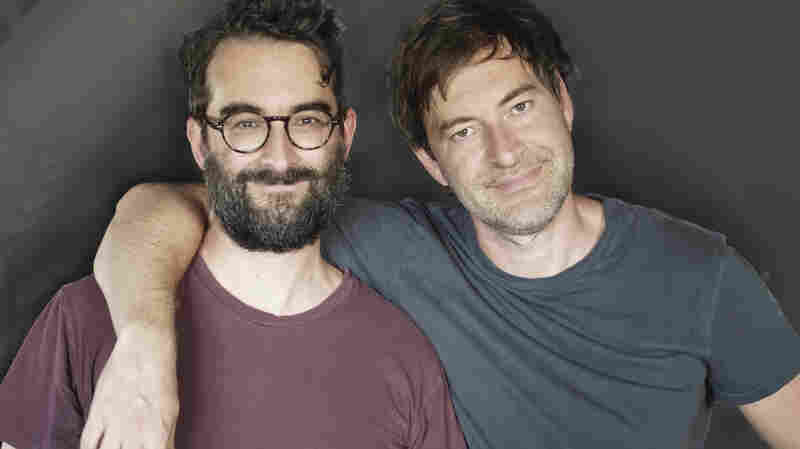 Duplass Brothers On Working Together And Growing Apart: 'We Are Ex-Soulmates'