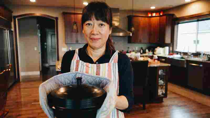 Korean Culinary Cures: From Tummy Aches To Hangovers, Here's How Moms Cook Up Relief