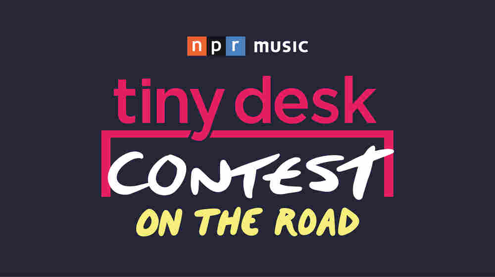 NPR Music Announces Tour With 2018 Tiny Desk Contest Winner Naia Izumi