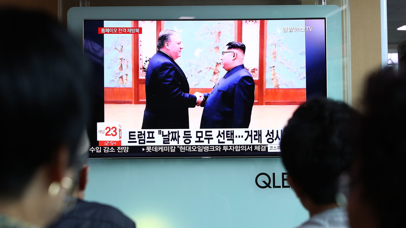 Special Update: North Korea Releases 3 Americans