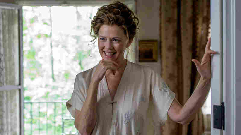 Annette Bening: Acting Is 'A Fabulous Way To Expand Your Own Heart'