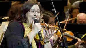 Maria Farantouri Brings Songs Of Resistance To Carnegie Hall