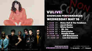 Watch Live: Natalie Prass, Low Cut Connie, Mt. Joy And More