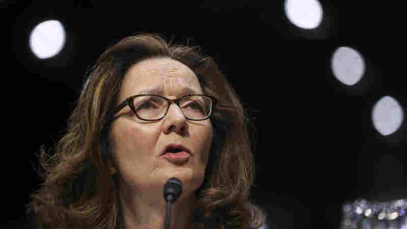 Sept. 11 Architect Wants To Tell Senators About Torture But Says Haspel Classified It