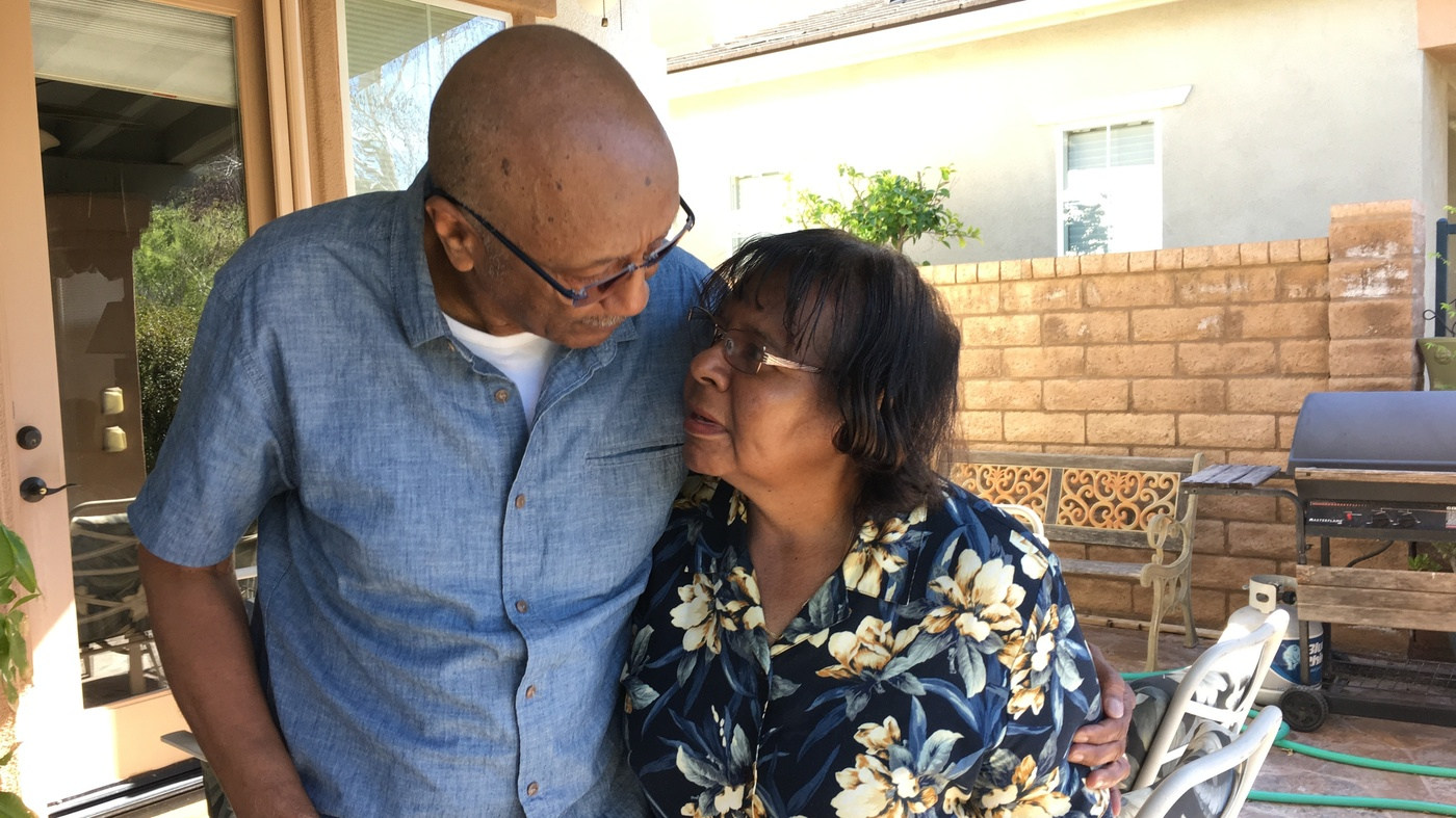 Taking The 'Journey' Through Alzheimer's Together