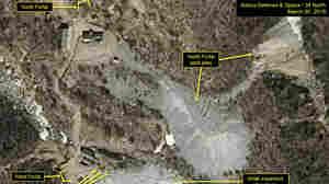 North Korea Announces Plans To Dismantle Nuclear Test Site