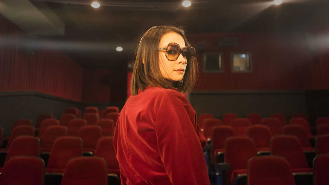 Hear A Conversation With Mitski About Her New Song, 'Geyser'
