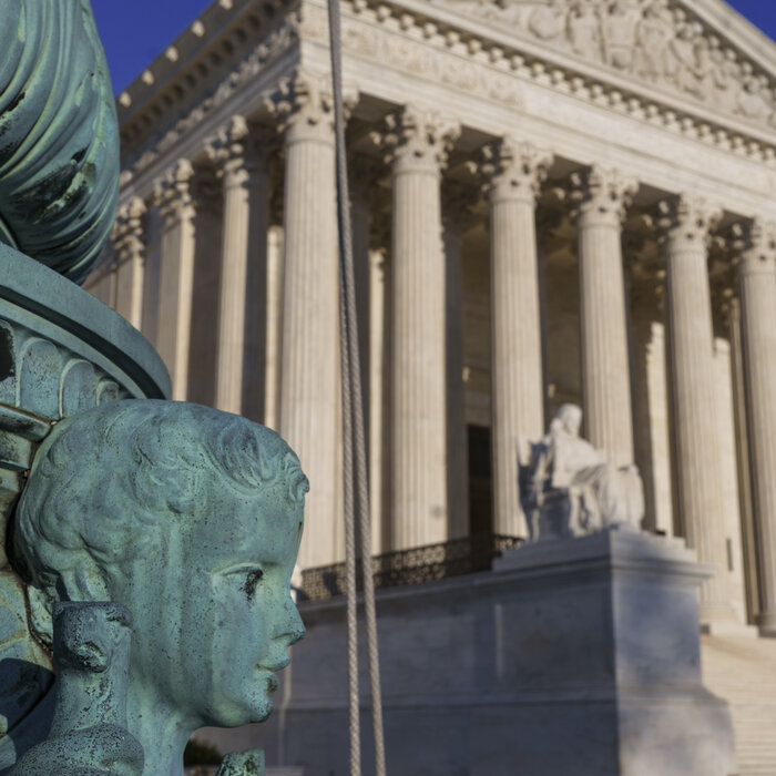 Supreme Court Upholds Individual Rights In 2 Key Criminal Justice Cases